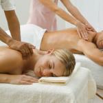 Zabiegi relaksacyjne na ciało
